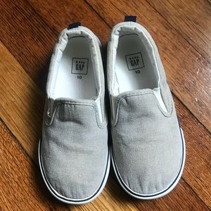 Gap Kids Slip-On Sneakers